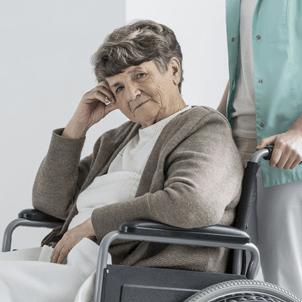 Service senior-handicap chez jassimile