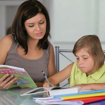 Service soutien scolaire chez jassimile