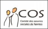 Logo COS de Nantes