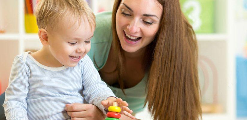 Recrutement Garde d'enfant aux domiciles des particuliers nantais