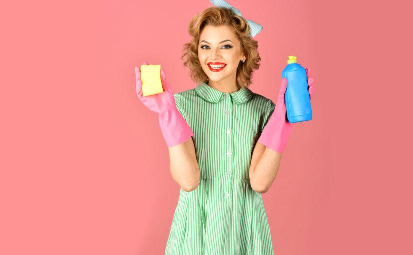 Quels sont les avantages d'avoir une femme de ménage à domicile ?
