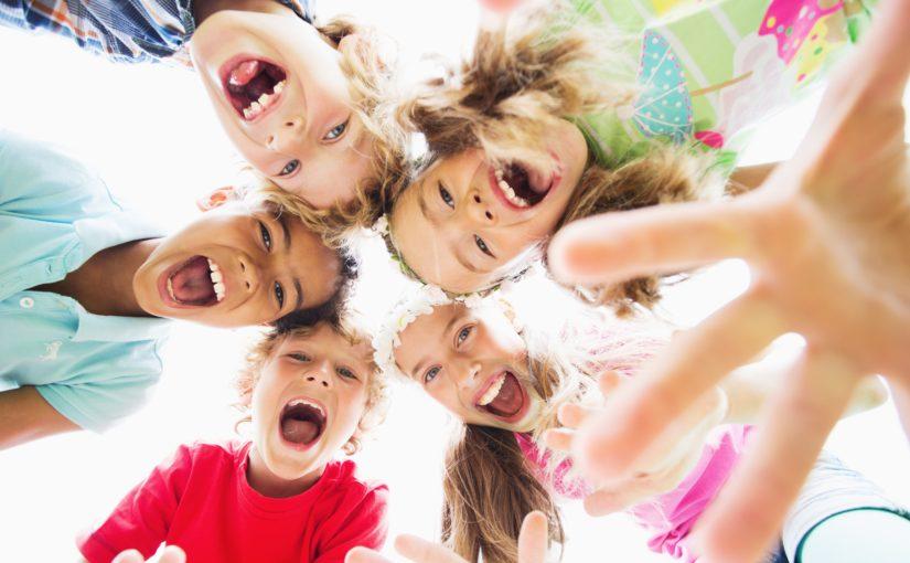 Enfants à garder : ce que Jassimile vous propose